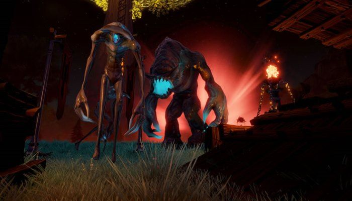 Rend Early Access Launch Pushed Back to Later in 2017