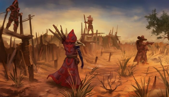 Contract Work to Pay the Bills & Reignite Development - MMORPG.com
