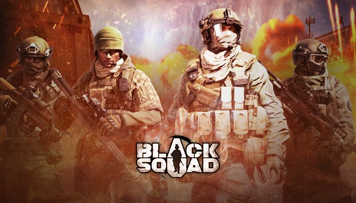 Black Squad Closed Beta Key Giveaway (more keys!)