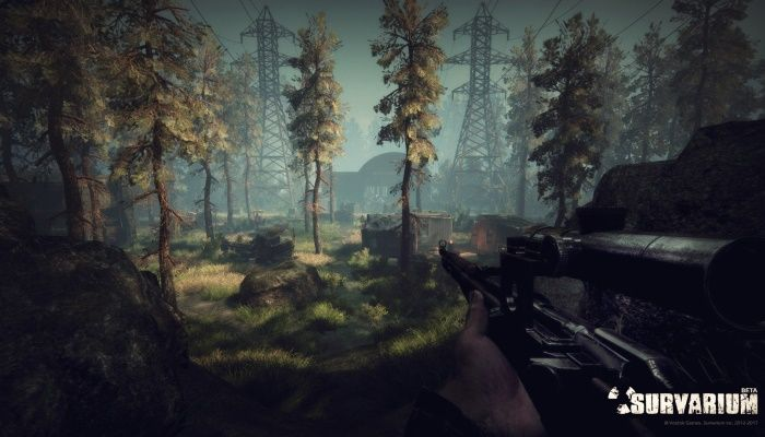First PvE Story Mission Introduces Players to the Game - Survarium News
