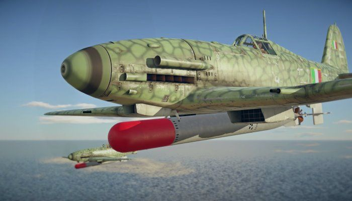 The Italian Air Force Soars Into Action - MMORPG.com