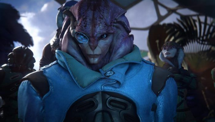 Aaryn Flynn to Leave BioWare, Casey Hudson Returns to Lead - MMORPG.com