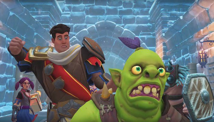 PlayStation 4 Version Launches with Perks for PS Plus  - Orcs Must Die: Unchained News