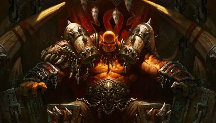 Lok'Tar Ogar! Garrosh Hellscream Headed to the Nexus - MMORPG.com