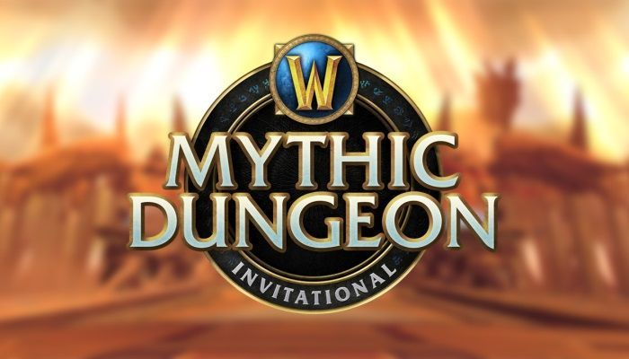 Mythic Dungeon Invitational Proving Grounds Kicks Off  - MMORPG.com
