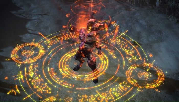 XBox One Beta Begins for The Fall of Oriath - MMORPG.com