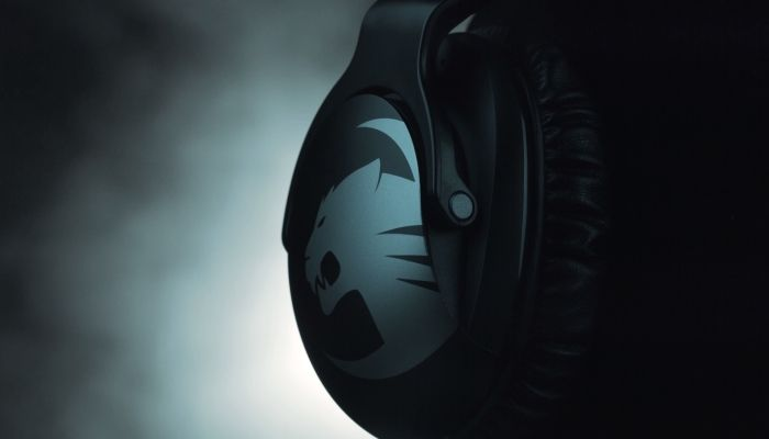 Roccat Introduces Its Newest Gaming Headset, Khan Pro