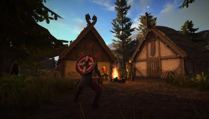 Valnir Rok Closed Alpha This Weekend, Here's How to Sign Up