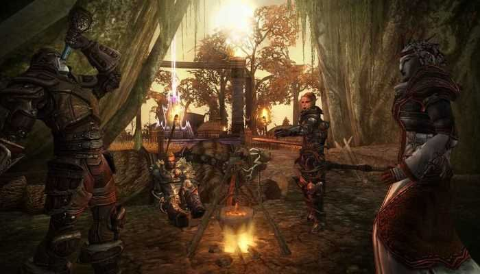 Magic System Reworked from the Ground Up - MMORPG.com