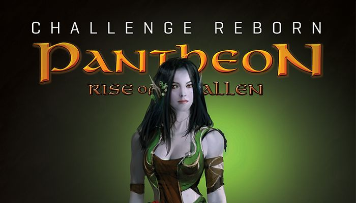 Latest Newsletter Introduces Key Staff + a Community Contest - Pantheon: Rise of the Fallen News