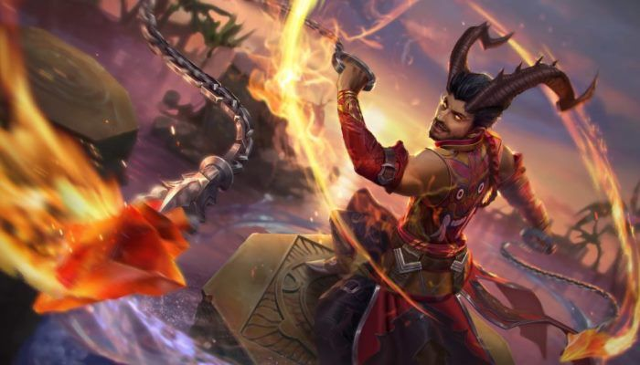 New Update & Unified Summer Season Championship Announced - Vainglory News