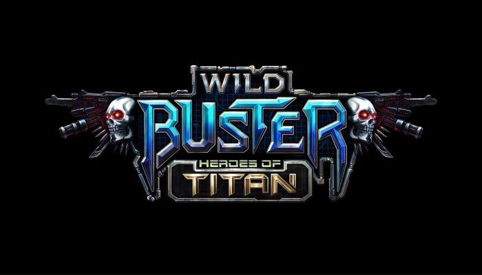 Wild Buster: Heroes of Titan Announced by InselGames
