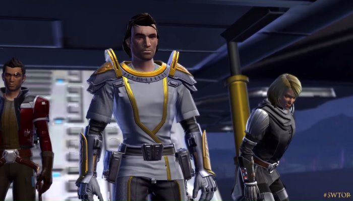 Crisis on Umbara Launch Delayed Due to Critical Bug - Star Wars: The Old Republic News