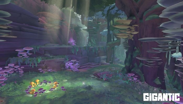 Motiga Unveils New Map Called Wizard Woods - Gigantic News