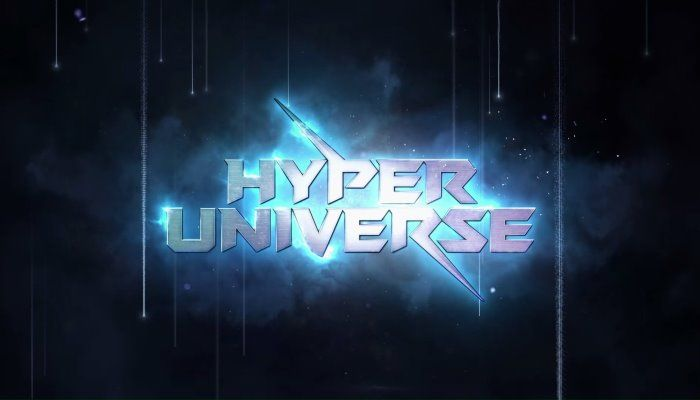 Hyper Universe is Nexon's Side-Scrolling MOBA Now on Steam