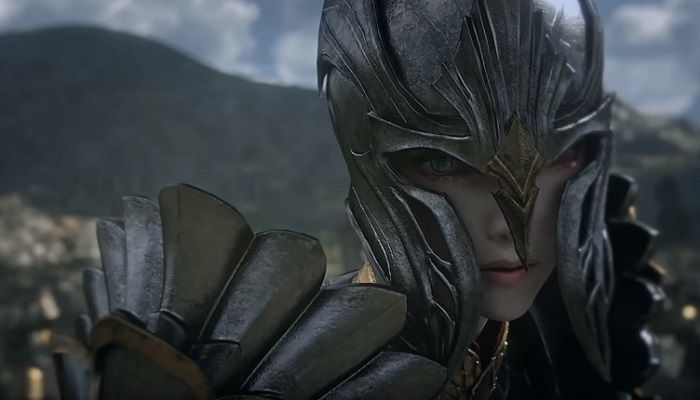 Lineage II Revolution Storms Japan, Tops Charts in 18 Hours