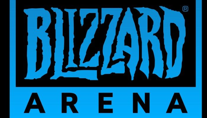 Blizzard Arena - A State of the Art Live Event Destination