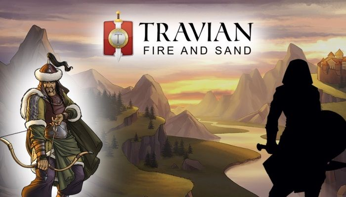 Fire & Sand Expansion is the Biggest in Game's History - Travian News