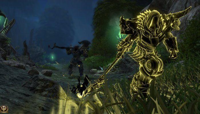Skyforge News - MMORPG com