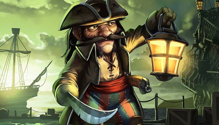 Thar Be Treasure, Me Hearties, But Only 'Til Midnight - Hearthstone News