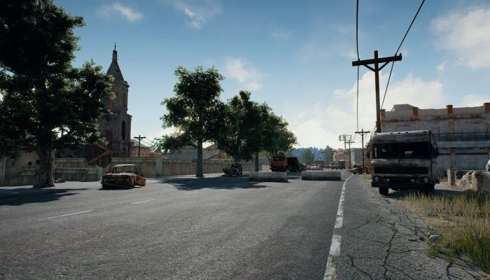 BlueHole Eying Fortnite Battle Royale Similarities  - MMORPG.com