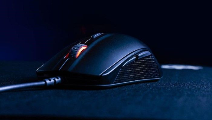 SteelSeries Introduces the Rival 110 TrueMove1 Gaming Mouse