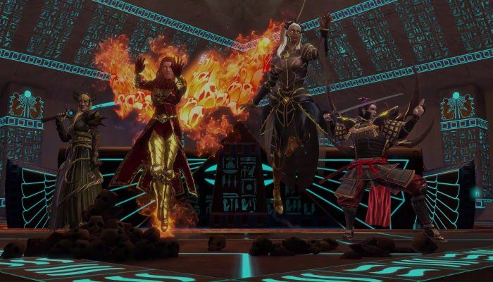 Apocalypse Awakens Content Comes for PlayStation 4 & XBox