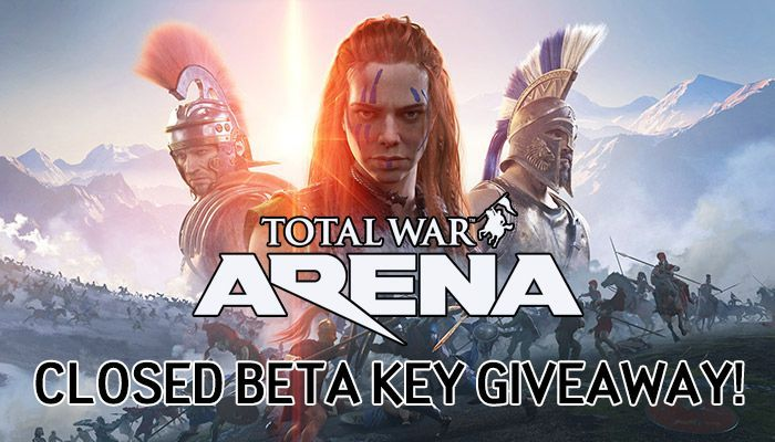 More Closed Beta Keys To Give!