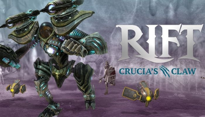 Crucia's Claw Introduces a New Raid & the Mystic Archer Soul to PTR - MMORPG.com