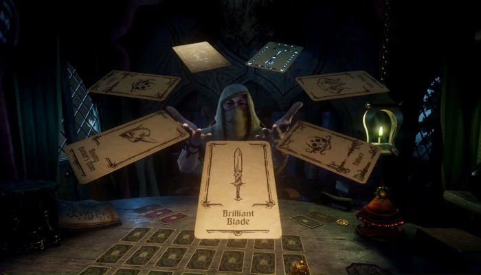 Hand of Fate 2 Set for Launch on November 7th
