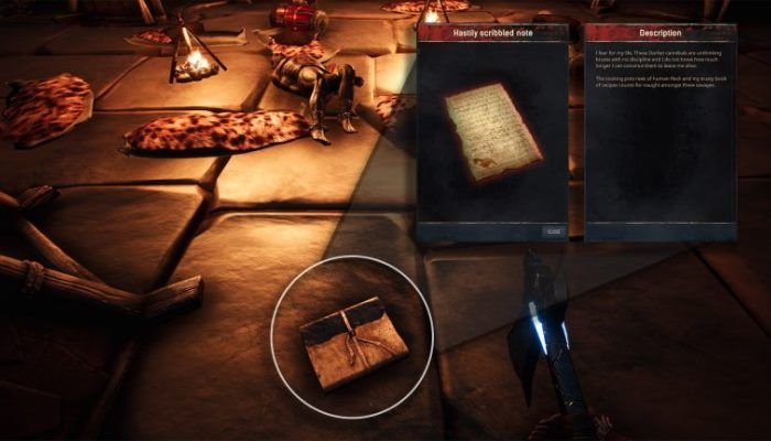 To live living to eat the importance of food conan exiles eating to live living to eat the importance of food conan exiles mmorpg forumfinder Images