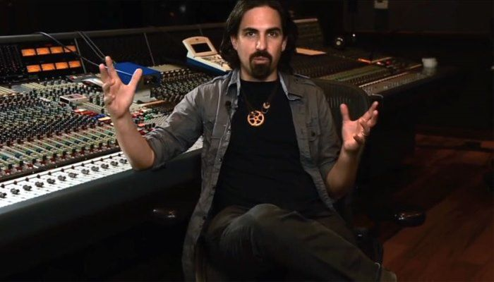 Bear McCreary, The Walking Dead Composer, Signed on for AoC