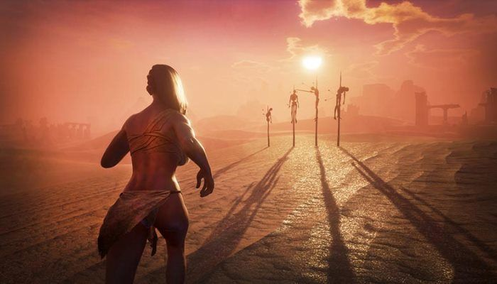 Official Launch Delayed to Q2 2018 to Meet Quality & Polish Goals - Conan Exiles - MMORPG.com