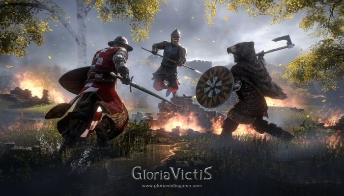 Guilds Can Duke It Out for Control of Skergard Castle - Gloria Victis News