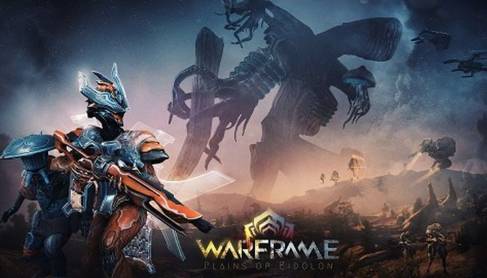 Plains of Eidolon Scores Big Numbers - Warframe - MMORPG.com