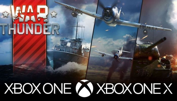 Gaijin Sets Its Sights on XBox One and XBox One X - War Thunder - MMORPG.com