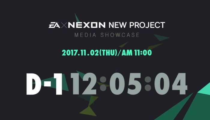 EA & Nexon in Partnership for New 'Project M' - What's Up