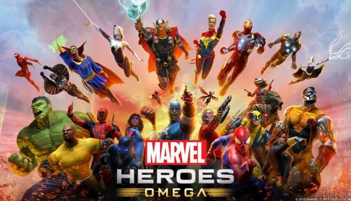 What's Up with Gazillion? Nobody Seems to Know, But Rumors Swirl - Marvel Heroes Omega News