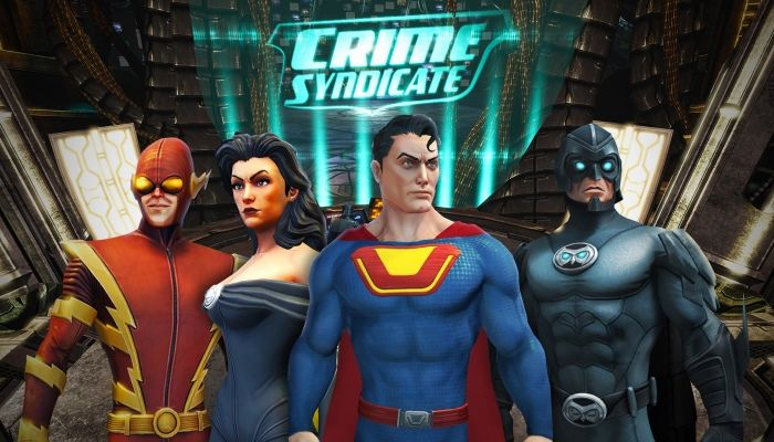 Daybreak Reveals First Details of Earth 3, the Next Episode Coming November 15th - DC Universe Online News