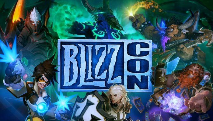 Blizzcon 2017 Opening Ceremony Live Blog - Catch All the News Here Starting at 11 am PST / 2:00 pm EST