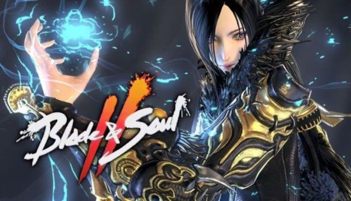 Blade & Soul II Announced for Mobile Devices