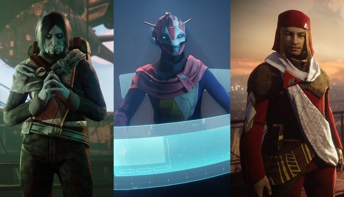 This Week at Bungie Reveals that Clan Chat is a 'High Priority' - Destiny 2 - MMORPG.com