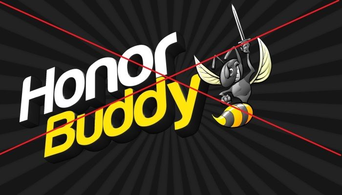 honorbuddy
