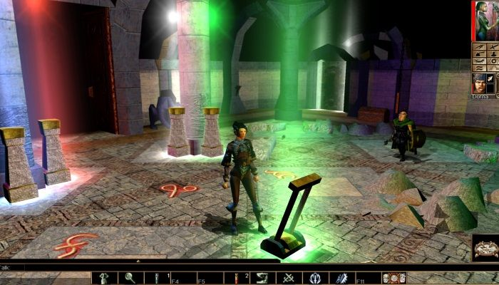 Neverwinter Nights Enhanced Edition Announced by Beamdog