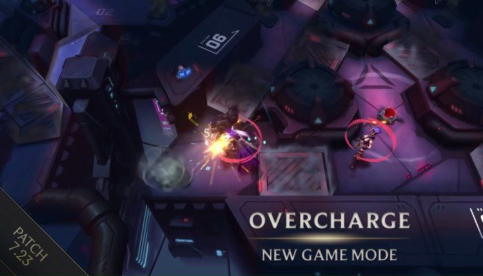 Zoe Launches into Game with v7.23 Update - League of Legends - MMORPG.com