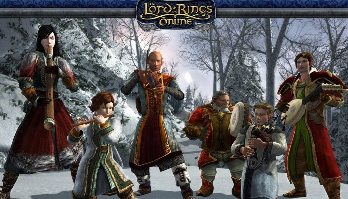New Details On The Lord Of The Rings MMO, Including Its ...