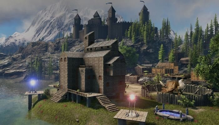 Master Builder Servers Coming to Promote Building the Greatest Structures Possible - Dark and Light News