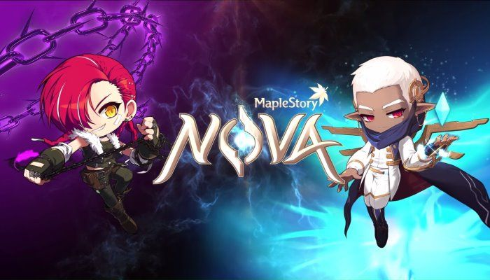 Nova: Liberation of Cadena Content Update Arrives - MapleStory News