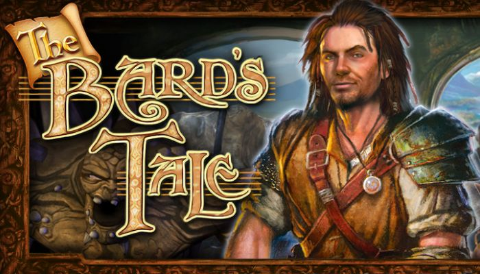 The Bard's Tale Series to Shine in a Post-Mortem Event at GDC 2018