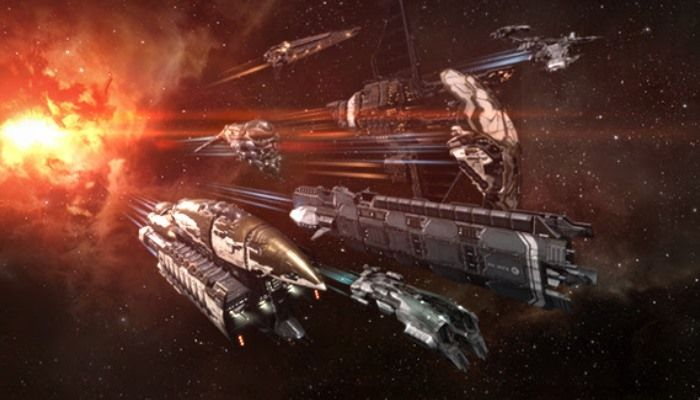 Arms Race Update Gives Free Players New Firepower & Experiences - EVE Online - MMORPG.com
